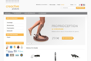 Creactive Products